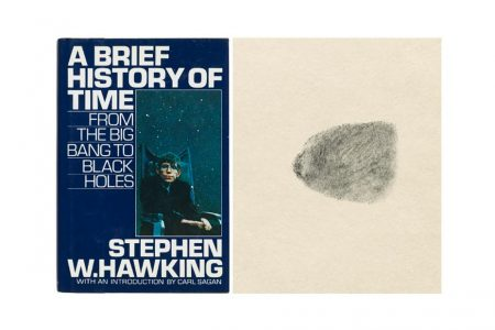 Stephen Hawking's most prized possessions go under the hammer
