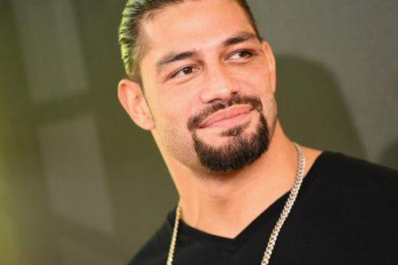 Roman Reigns gives up WWE Universal Championship to fight leukemia