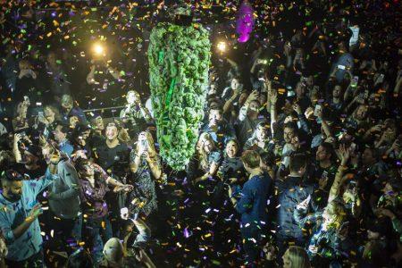 Canada Makes Marijuana Legal, and a National Experiment Begins