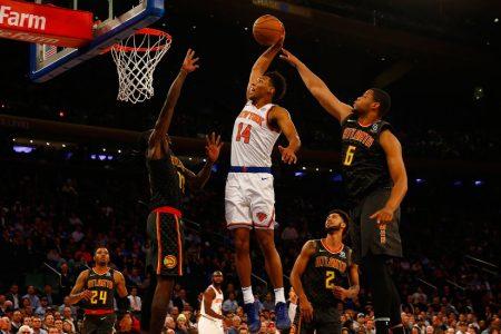 David Fizdale's Candor Sets Tone for Knicks