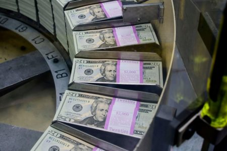 Treasury Opts Against Labeling China a Currency Manipulator