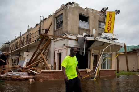 Hurricane Michael Ravaged the Florida Panhandle. Will Residents Be Able to Vote?