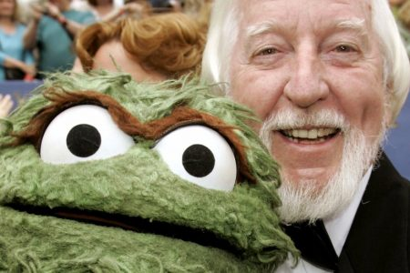 The Enduring Appeal of Oscar the Grouch