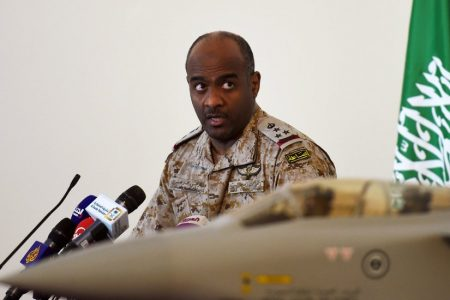 Saudi Arabia Weighs Blaming Intelligence Official for Khashoggi Killing