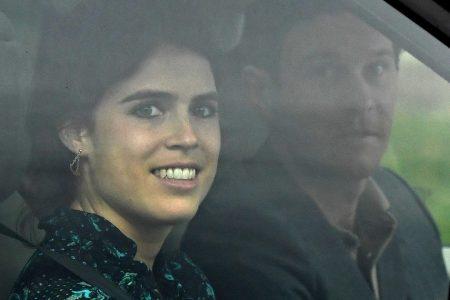 Princess Eugenie royal wedding: Buckingham Palace releases new details