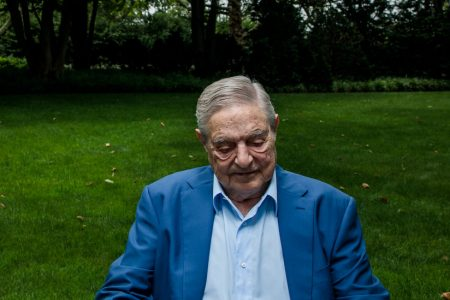 Explosive Device Found Near George Soros's Home in Westchester County