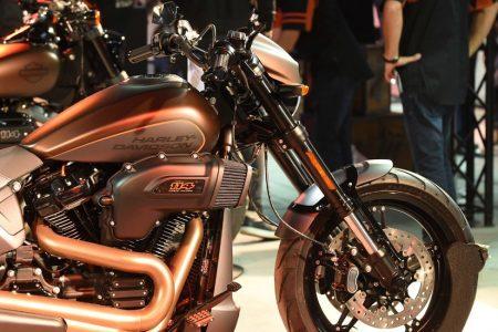 Did Trump's Attacks Hurt Harley-Davidson's Sales? It's Saying Little