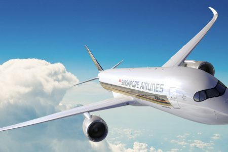 Can 18 Hours in the Air Be Bearable? Airlines Bet on Ultra-Long-Haul Flights