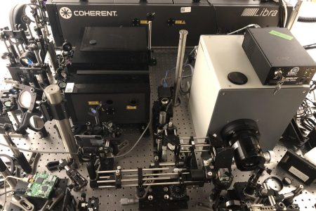 World's Fastest Camera Can See Light Moving in Slow Motion