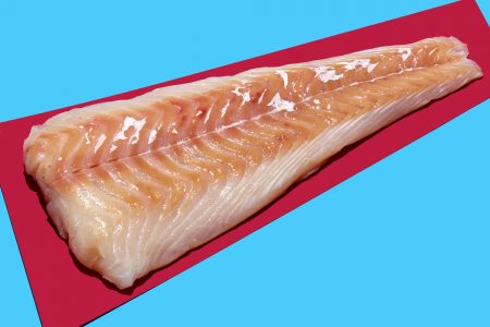 Eating Fish May Help Keep You Healthy Into Old Age, Study Says