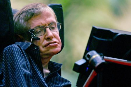 Stephen Hawking: Humans need to leave Earth or risk being annihilated by nuclear war or climate change