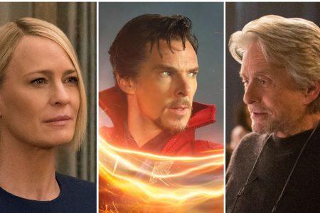 New on Netflix in November: 'House of Cards,' 'Doctor Strange,' 'Narcos,' Christmas films