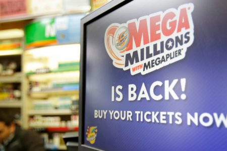 The Mega Millions jackpot is a record-high $868 million. We did the math to see if you should buy a ticket.
