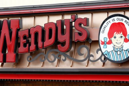 Wendy's customer accuses staff of calling him 'chubby' on receipt: 'I got really embarrassed'