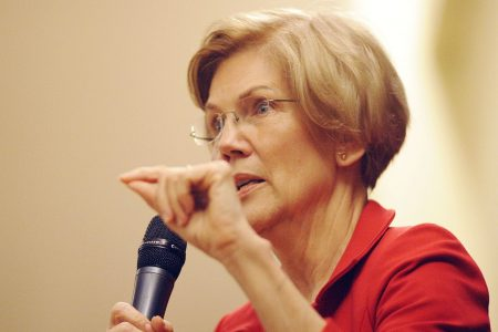 Warren releases DNA test suggesting distant Native American ancestor