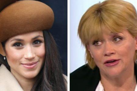 Meghan Markle's Half-Sister Pulls Awkward Stunt Outside Kensington Palace