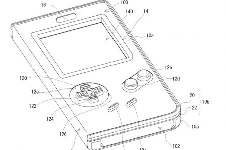 A new Nintendo patent shows how a smartphone case could turn your phone into a working Game Boy