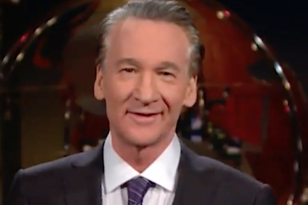 Bill Maher 'Reveals' What Questions Donald Trump Will Answer For Robert Mueller