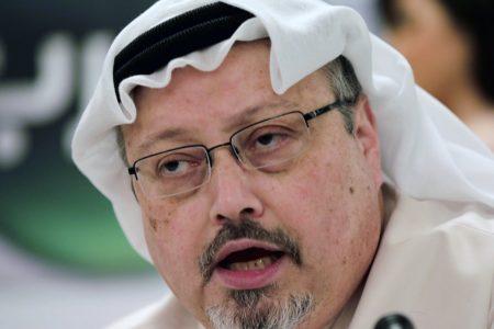 Jamal Khashoggi's Fiancée Pens Obituary-Style Op-Ed For Missing Saudi Writer