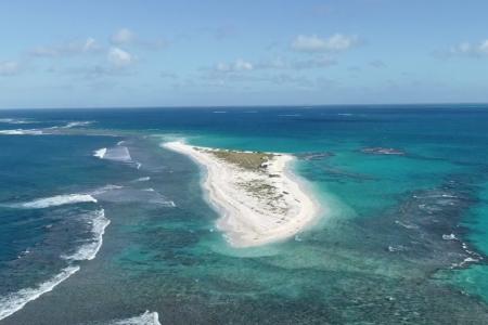 Remote Hawaiian Island Wiped Off The Map