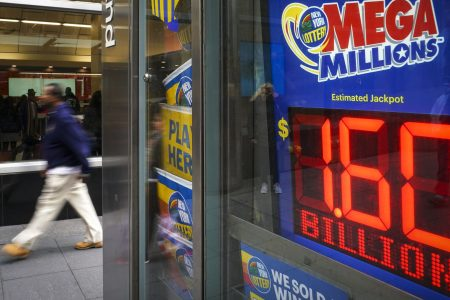 There's a winner! Ticket sold for $1.5 billion Mega Millions jackpot in South Carolina