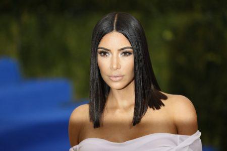 Kim Kardashian shows off racy, barely-there bikini in new Instagram photo