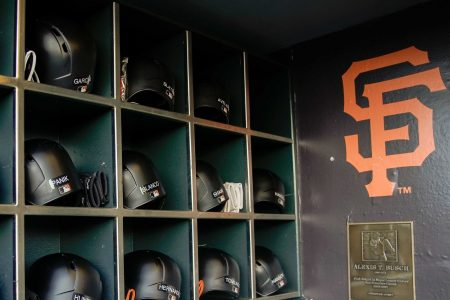 Giants co-owner Charles Johnson tries to step back from super PAC behind racially charged ad
