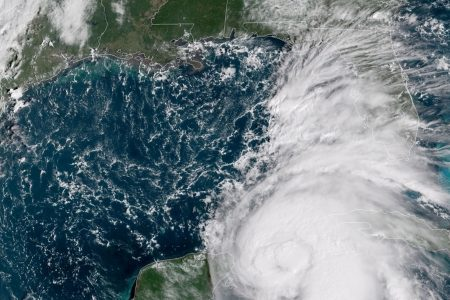 'Take this seriously': Michael could strike Florida as Category 3 hurricane