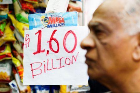 A $2 billion jackpot? That could be next Mega Millions prize