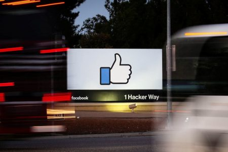 Facebook purged over 800 accounts and pages pushing political messages for profit