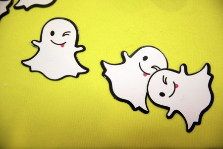 Snapchat's latest scramble: Original scripted shows