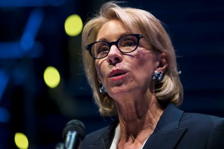 Court allows Obama-era student loan rules to take effect, delivering defeat to DeVos