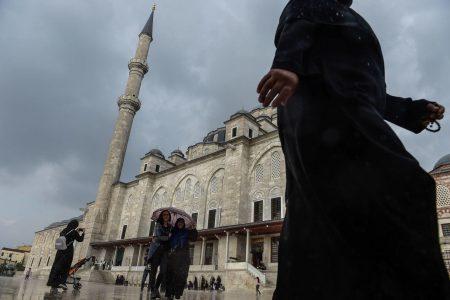 Istanbul has felt like home for Arab exiles. Khashoggi's killing has them scared.