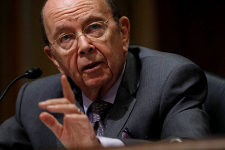 New document contradicts Ross's congressional testimony on census citizenship question