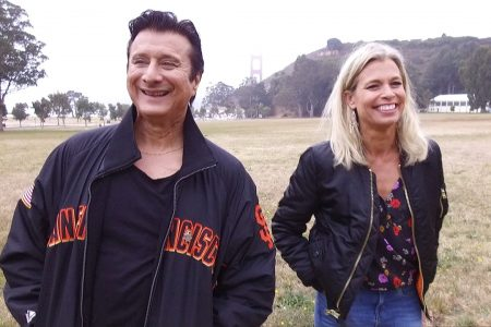 Former Journey frontman Steve Perry reveals why he left band at its height
