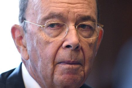 Supreme Court shields Commerce Secretary Wilbur Ross from answering questions in census controversy