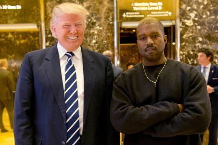 A timeline of Kanye West's most political moments as he heads to the White House to meet with Trump