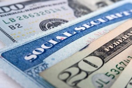 Social Security cost-of-living adjustment report points to benefits rising 2.8% in 2019