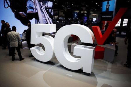 Verizon customers in four cities are officially getting 5G-based Internet service today