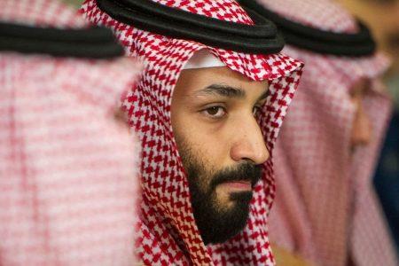 Has Mohammed bin Salman finally gone too far?
