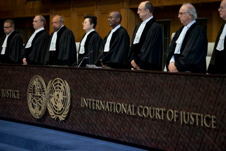 United Nations' court rules US must allow humanitarian trade with Iran
