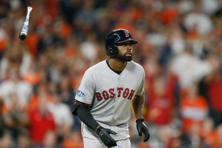 Red Sox storm ahead in ALCS, and Astros are suddenly facing unexpected trouble