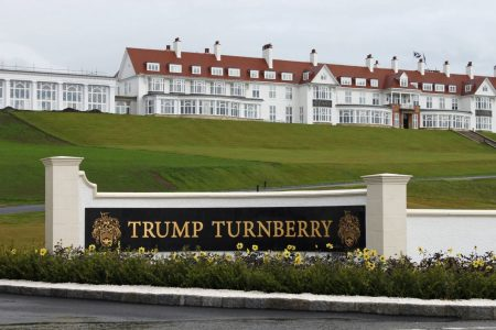 After selling off his father's properties, Trump embraced unorthodox strategies to expand his empire