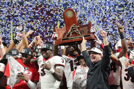 Georgia football has gone from good to great, but the stats won't tell you that