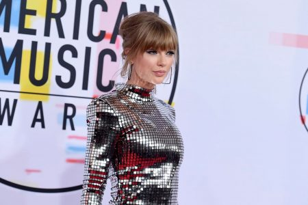 As Taylor Swift's 'Reputation' era starts to wind down, what is she really trying to say?