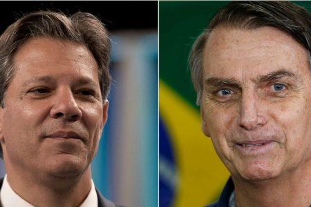 Brazil on the cusp of sharp move right with Bolsonaro