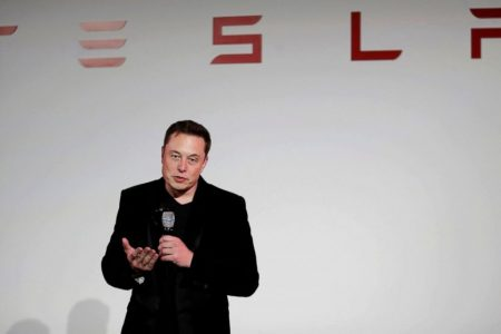 Tesla secures land for Shanghai factory, first outside US