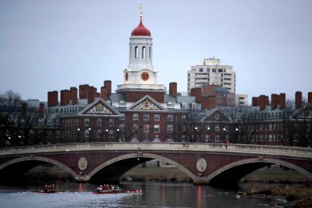 Harvard admissions trial opens with university accused of bias against Asian Americans