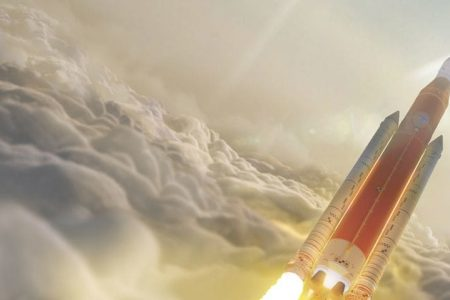 The program to build NASA's moon rocket could double in price to $9 billion, IG says