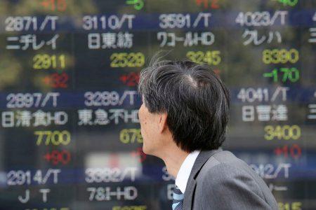 Markets across Asia open down sharply, following Wall Street tumble